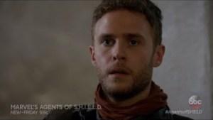 "Video: Marvel's Agents of S.H.I.E.L.D. Season 5, Ep. 6 -- ""Marauder Protocol"" Teaser"